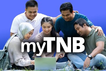 How To Get + Pay Your TNB Bill During MCO / CMCO!