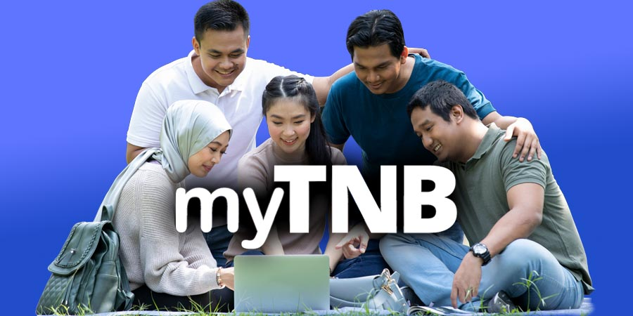 Where To Get Your TNB Bill During COVID-19 MCO!