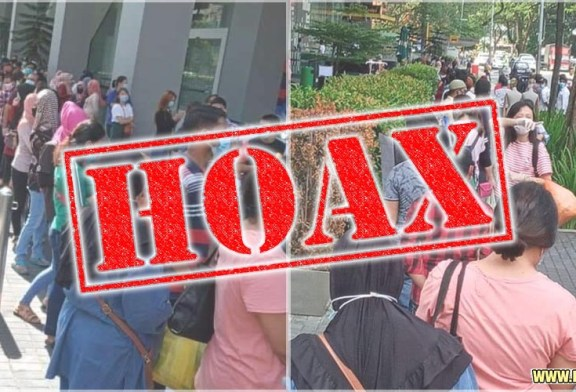 Hari Raya Rush @ Kenanga Wholesale City On CMCO Day 1?