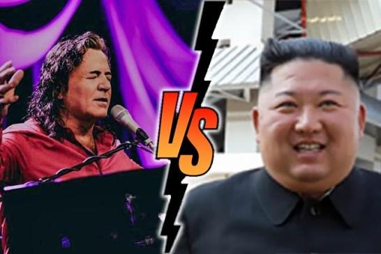 Kim Clement : Kim Jong-un Death Prophesy Failed Again