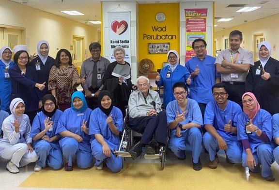 COVID-19 Malaysia : 8515 Cases, 7873 Recovered, 121 Dead