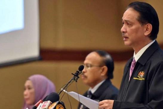 COVID-19 Malaysia : 8976 Cases, 8644 Recovered, 125 Dead