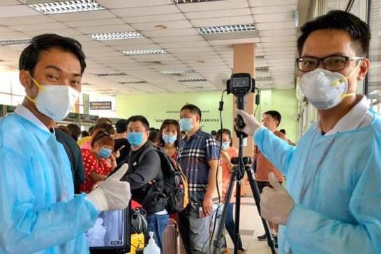 COVID-19 Malaysia : 9001 Cases, 8668 Recovered, 125 Dead