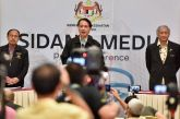 COVID-19 Malaysia : 9129 Cases, 8821 Recovered, 125 Dead