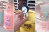 Why LPG Gas Tanks Have Different Pressures