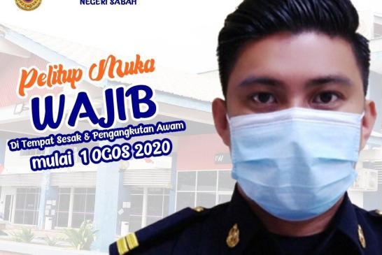 Malaysia Face Mask mandatory 03