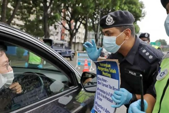 New Malaysia SOP For Travelling Is FAKE, FAKE, FAKE!