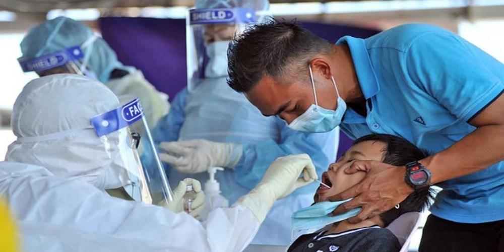 COVID-19 Malaysia : 10,687 Cases, 9696 Healed, 133 Dead