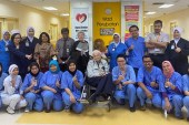 COVID-19 Malaysia : 11,034 Cases, 9889 Healed, 134 Dead