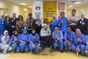 COVID-19 Malaysia : 11,034 Cases, 9889 Healed, 134 Dead