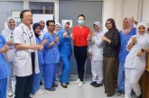 COVID-19 Malaysia : 11,135 Cases, 9939 Healed, 134 Dead