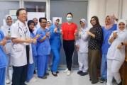 COVID-19 Malaysia : 11,135 Cases, 9939 Healed, 134 Dead