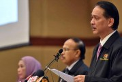 COVID-19 Malaysia : 9915 Cases, 9196 Recovered, 128 Dead