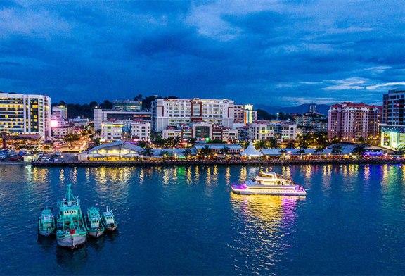 Kota Kinabalu, Penampang, Putatan To Lock Down On 7 Oct!