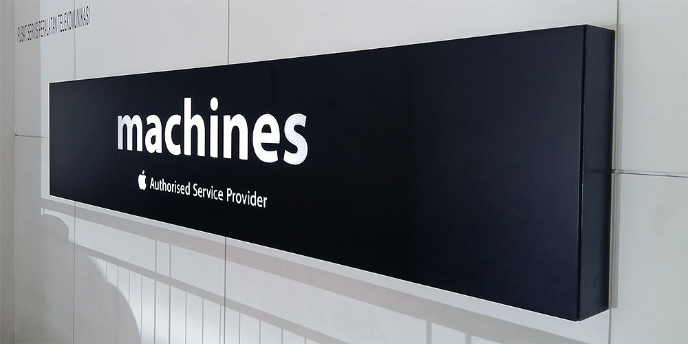 Machines Northpoint Closed After Employee Tests Positive!