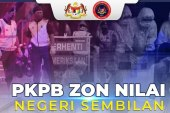 Nilai : CMCO / PKPB Lockdown Starts 28 October 2020!