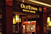 OLDTOWN White Coffee 1 Utama : One COVID Positive Case