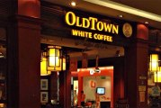 OLDTOWN White Coffee 1 Utama : One COVID Positive Case