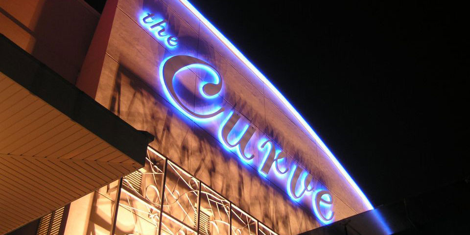 The Curve Deep-Cleaned After Origani Staff Tested Positive