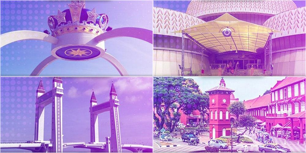 CMCO Is OVER For Kedah, Melaka, Johor, Terengganu!