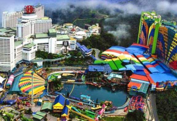 Several Genting Highlands Employees Positive For COVID-19!