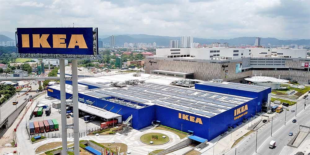 IKEA Cheras : Multiple Guards Positive For COVID-19!