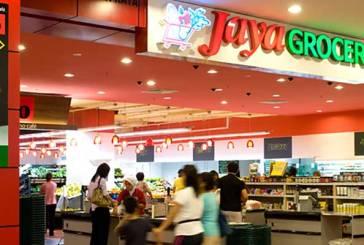 Jaya Grocer Empire Subang : Multiple COVID-19 Cases!