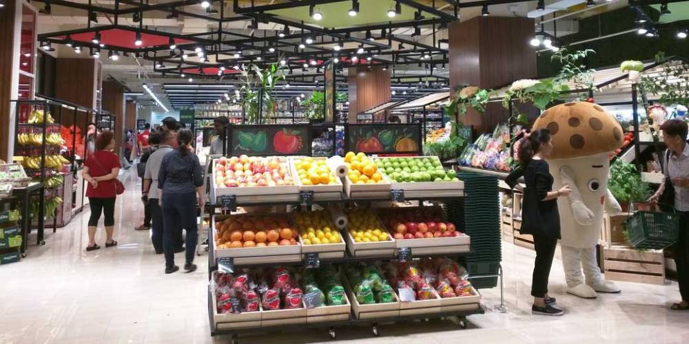 Jaya Grocer Gardens Mall: FOUR Staff Positive For COVID-19!
