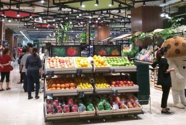 Jaya Grocer Gardens Mall : Another COVID-19 Case!