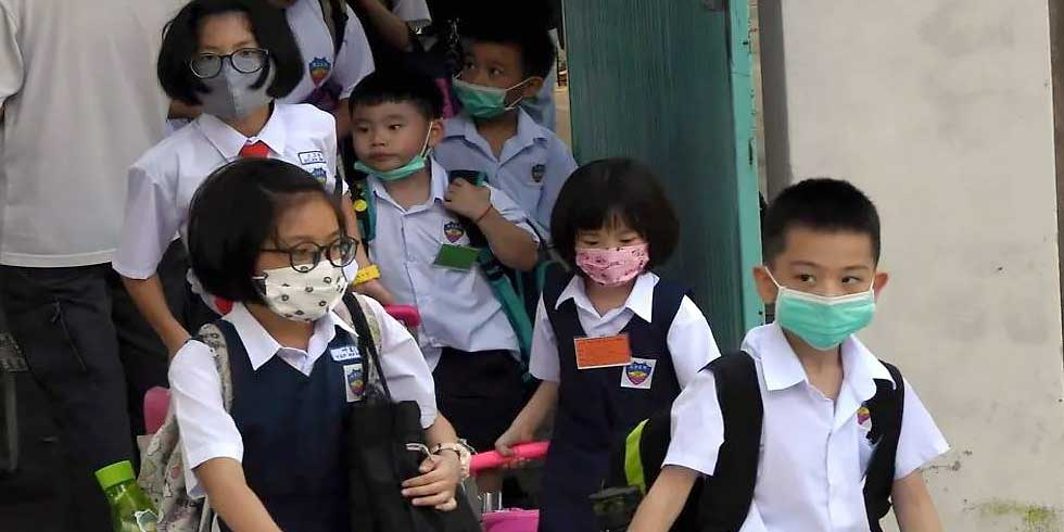 All Schools In Malaysia To Reopen In March / April 2021!