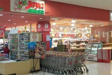 Jaya Grocer Jaya 33 : Employee Positive For COVID-19!