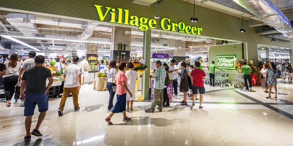 Village Grocer EkoCheras Employee Positive For COVID-19!