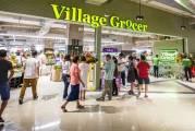 Village Grocer EkoCheras : Another COVID-19 Case!