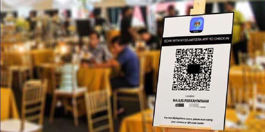 Dining In Pahang Limited To 1 Hour Per Customer!