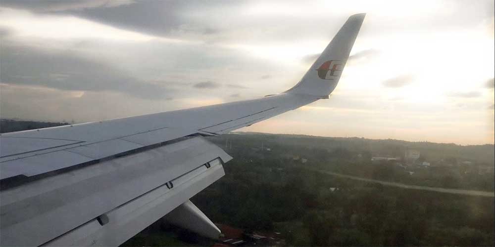 Travel SOP For Sabah, Labuan + Sarawak (March 2021)