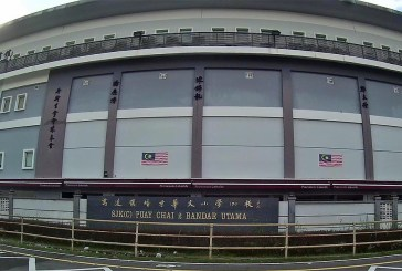 SJKC Puay Chai 2 : Closed Indefinitely Over COVID-19!