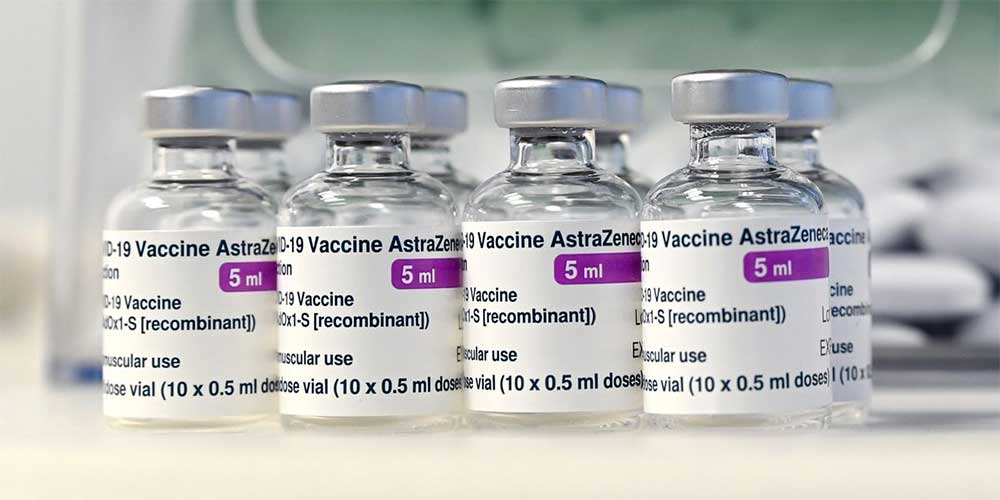 AstraZeneca 2.0 Appointments Out From 26 May Onwards!
