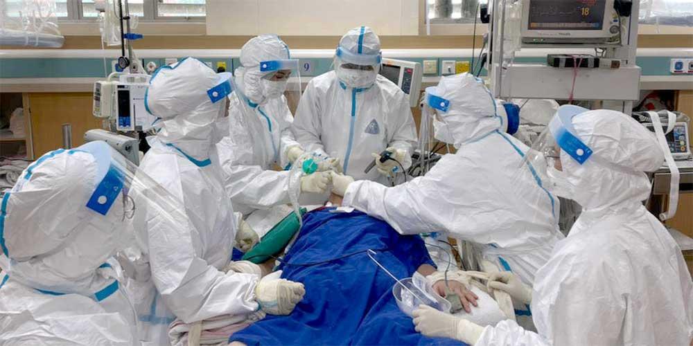 WARNING : Klang Valley ICUs Now At 113% Capacity!
