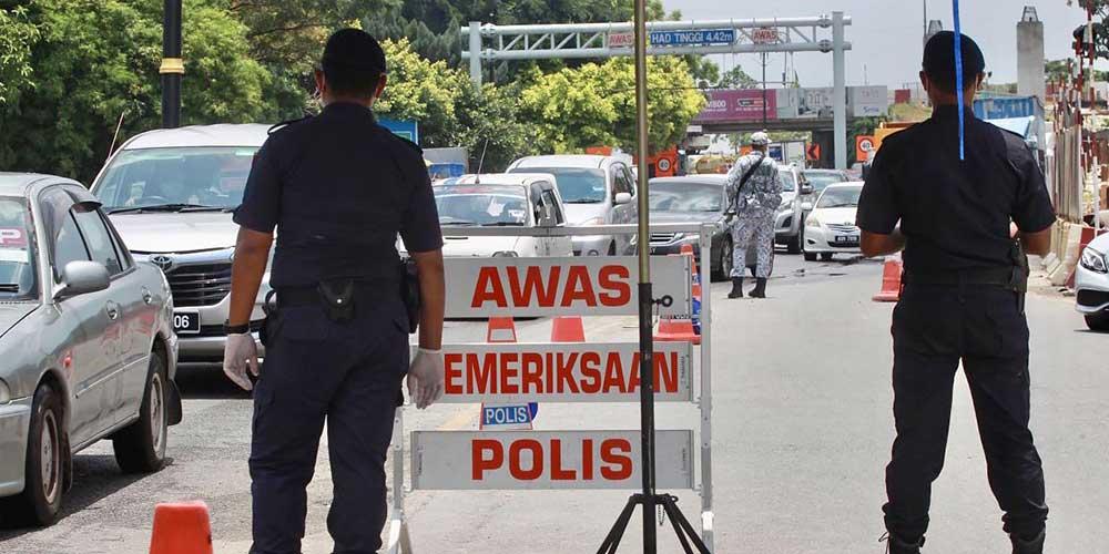Malaysia Total Lockdown SOP : 31 May 2021 Update!