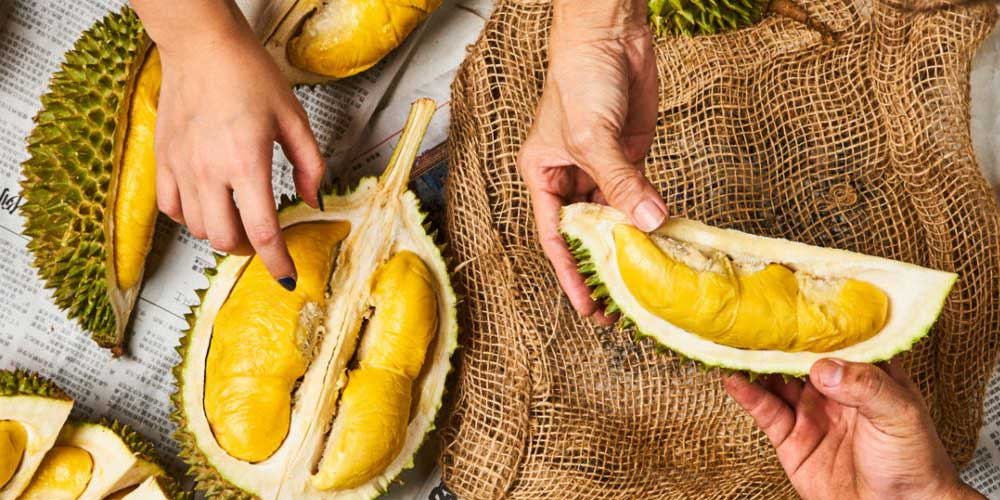 Can Eating Durian After COVID-19 Vaccination KILL Us?