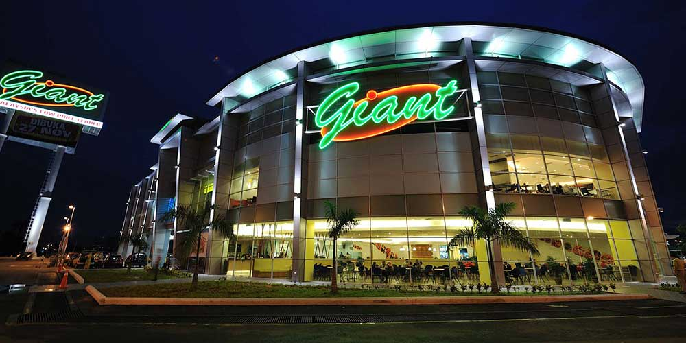 Giant Kota Damansara : Multiple COVID-19 Cases!