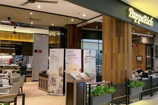 Papparich In Malaysia Ordered To Wind-Up By High Court!