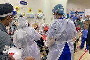 COVID-19 in Malaysia : 916561 Cases, 784949 Discharged, 7019 Dead