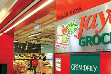 Four Jaya Grocer Outlets Hit By COVID-19 In July 2021!