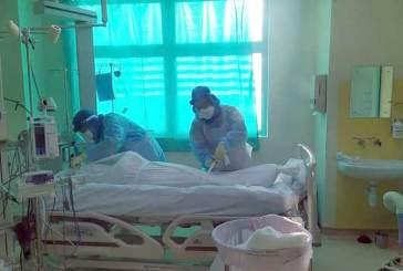 COVID-19 in Malaysia Today : 1,342,215 Cases | 11,691 Dead