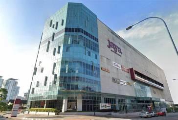 Jaya Grocer Jaya Shopping Centre : Another COVID-19 Case!