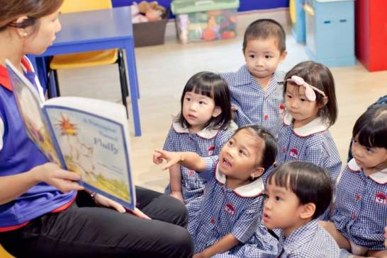 Kindergarten + Childcare Can Now Open In PPN Phase 1 + 2!