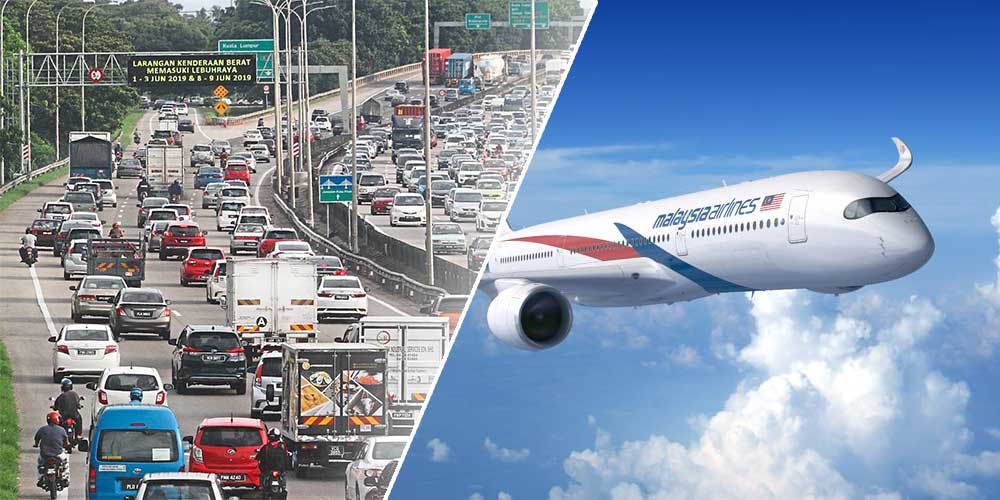 New Interstate / International Travel Requirements In Malaysia!