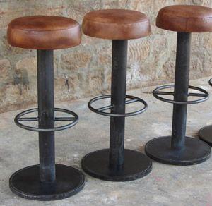chaise haute de cuisine design