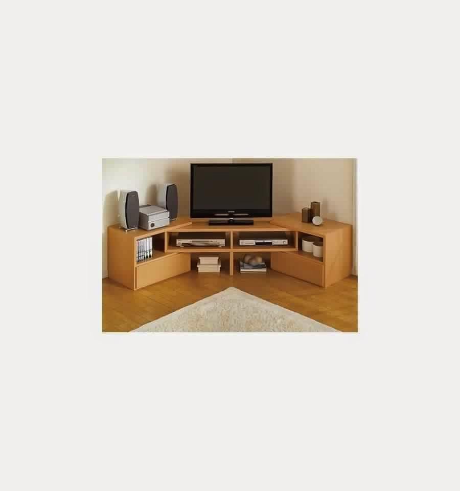 Meuble Tv Avec Angle Maison Et Mobilier Dintrieur